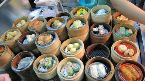 Mangiare e bere for Mangiare cinese